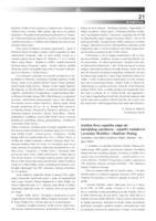 prikaz prve stranice dokumenta Izložba Kroz osječke aleje do kemijskog panteona – osječki nobelovci Lavoslav Ružička i Vladimir Prelog