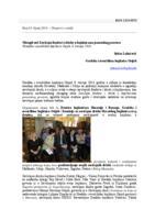 prikaz prve stranice dokumenta Okrugli stol Zavičajni fondovi i zbirke u knjižnicama panonskog prostora